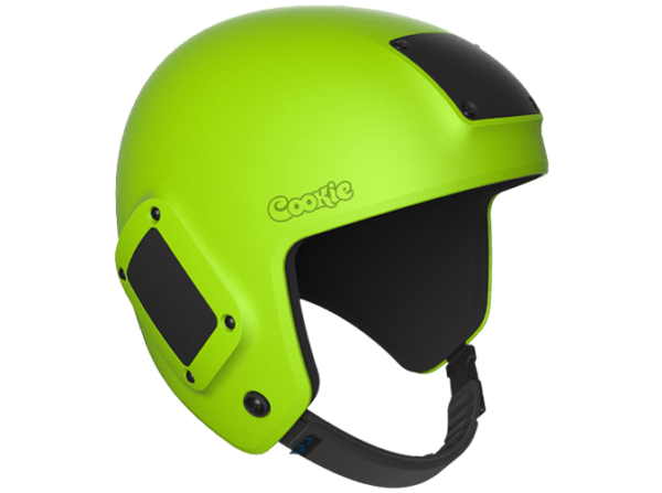 Fuel lime green