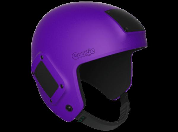 Purple Fuel Helmet