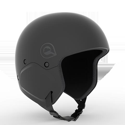 Black M3 helmet