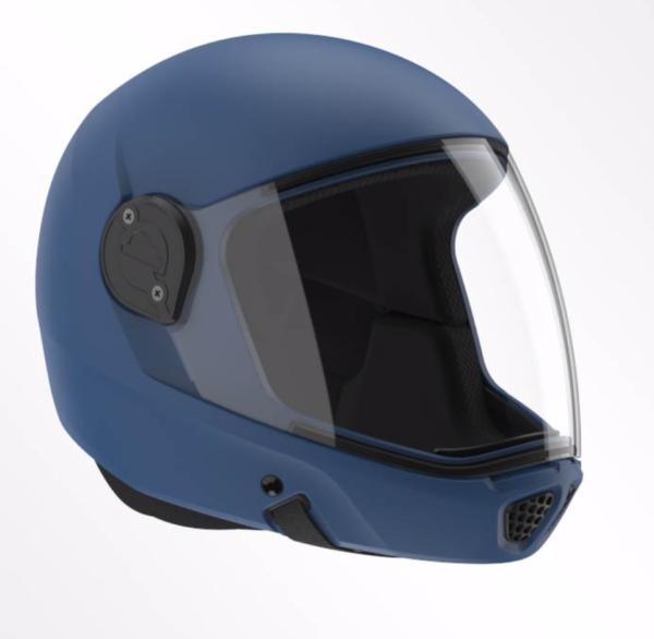G4 cookie helmet