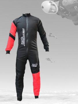 FREE FLY SUIT