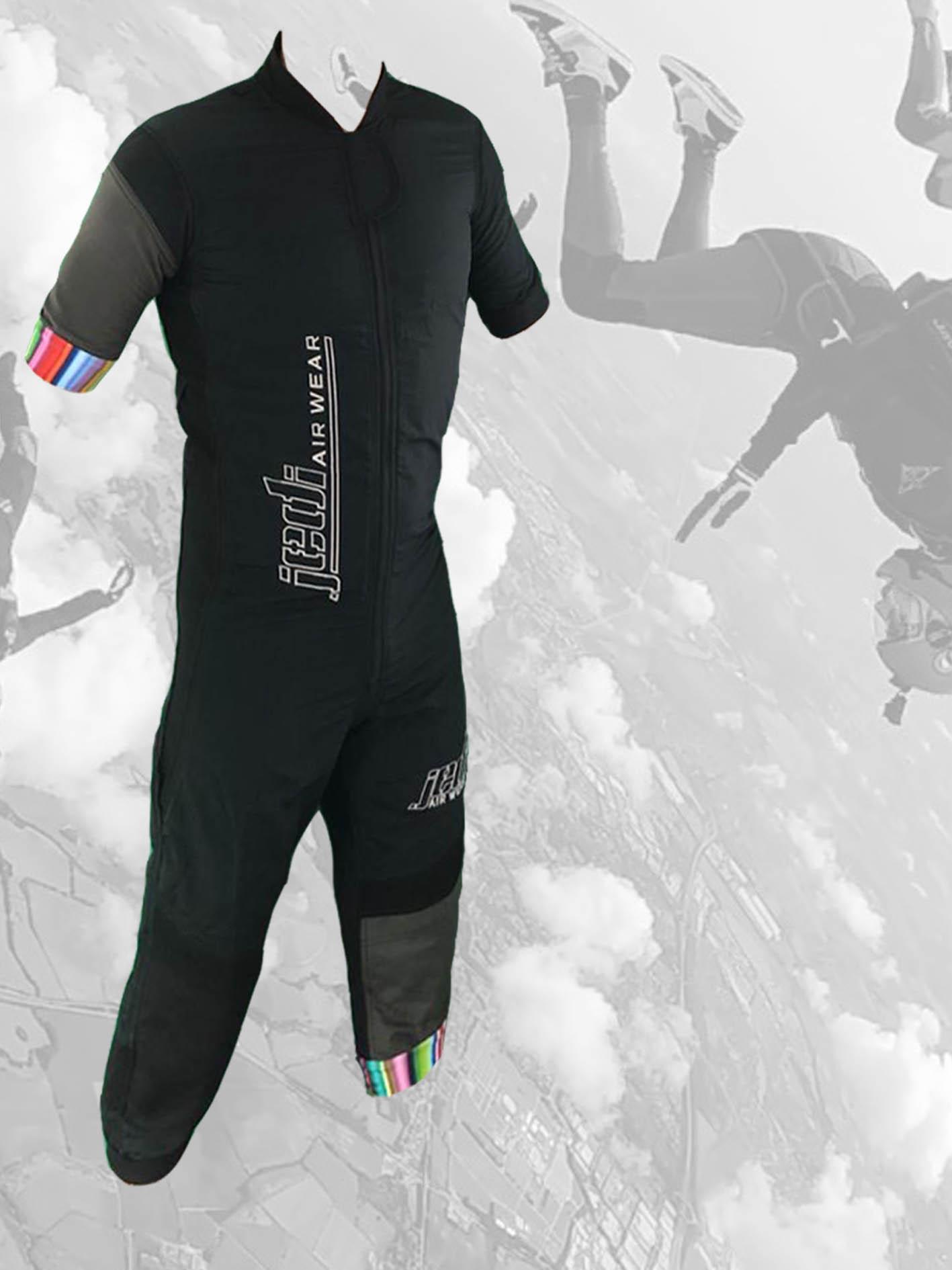 Freefly shorty suit