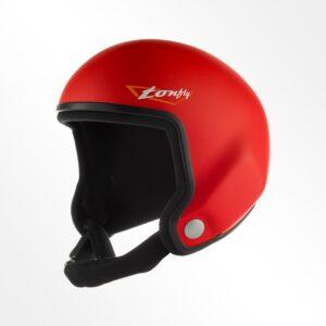 Tonfly Performer Skydive Helmet Red