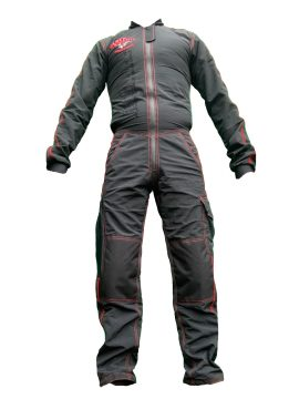 Instructor skydiving suit