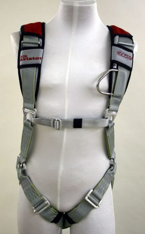 Aviator harness