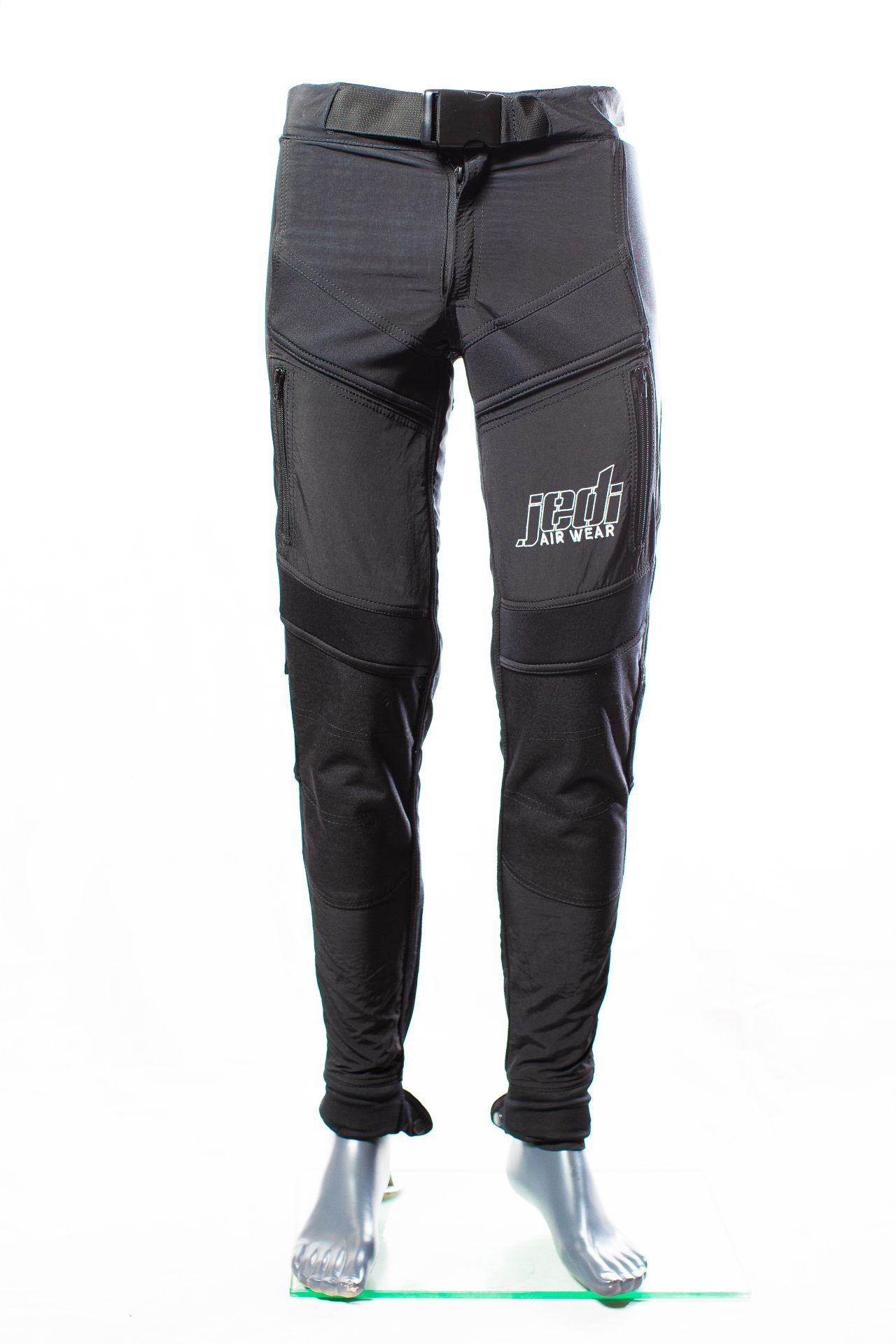 Free fly trousers