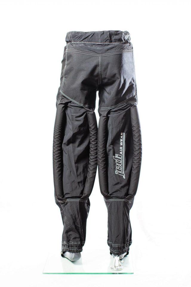 FS Bootie Trousers back