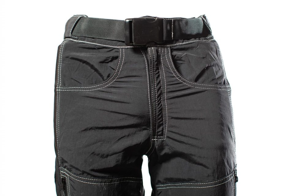 Jean Pockets