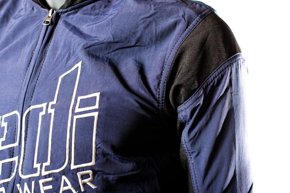 shoulder camera jacket