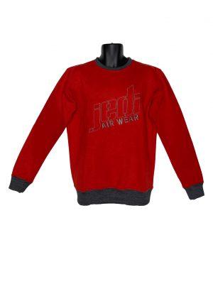 Jumper red