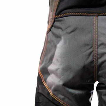 Cordura knees and butt