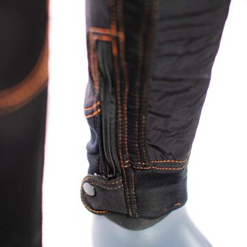 Dynamic legs cuffs