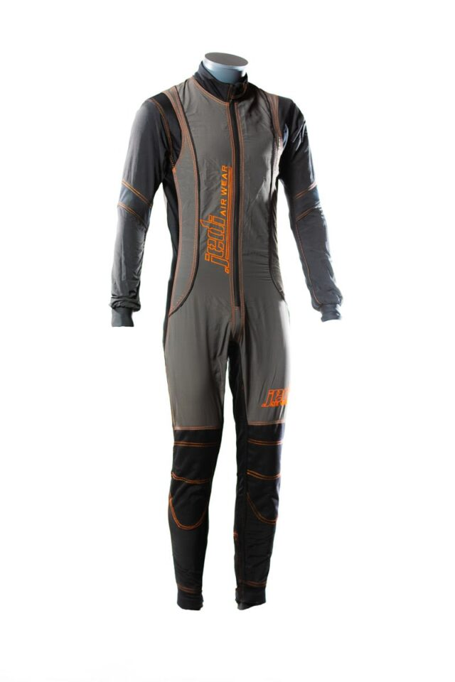 Freefly skydiving suit